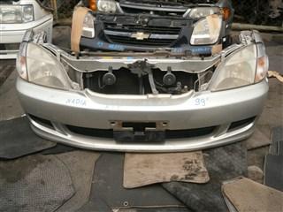 Nose cut Toyota Nadia Владивосток
