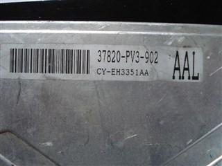 Блок управления efi Honda Ascot Владивосток