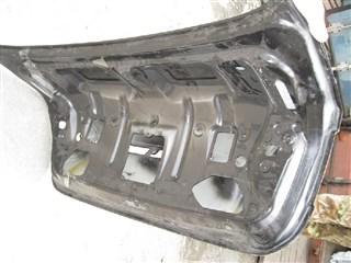 Крышка багажника Renault Fluence Кемерово