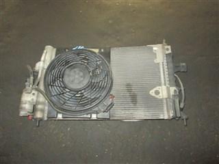 Радиатор кондиционера Opel Zafira Новосибирск