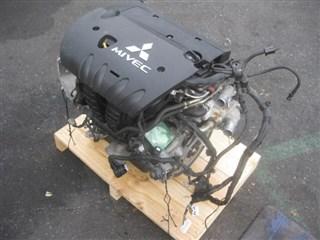 Двигатель Mitsubishi Delica D5 Владивосток