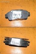 Тормозные колодки для Toyota Scepter