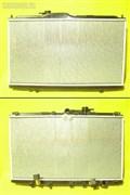 Радиатор основной для Honda Avancier