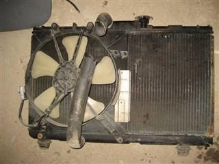 Радиатор основной Toyota Sprinter Trueno Новосибирск