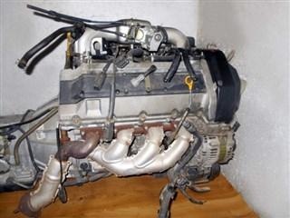 Двигатель Nissan President Новосибирск
