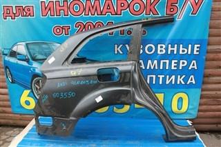 Крыло Audi Q7 Бердск