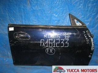 Дверь Mazda Lantis Барнаул