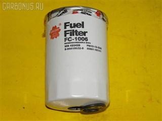 Фильтр топливный Mitsubishi Eterna Владивосток