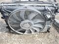 Диффузор радиатора для Mercedes-Benz GL-Class
