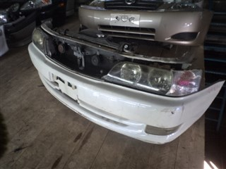 Nose cut Toyota Chaser Владивосток