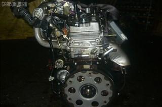 Двигатель Toyota Mark II Wagon Владивосток