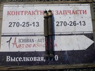Амортизатор Nissan Tiida Latio Владивосток