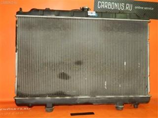 Радиатор основной Nissan Avenir Владивосток