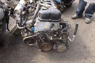 Двигатель Nissan Wingroad Владивосток