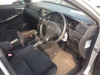 Блок подрулевых переключателей Toyota Corolla Runx Владивосток