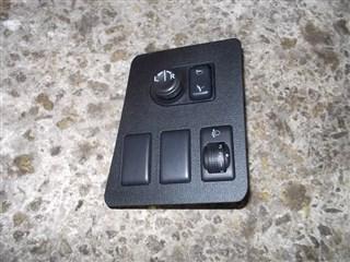 Кнопка Nissan Dualis Владивосток