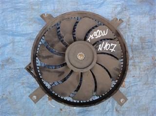 Диффузор радиатора Suzuki Grand Escudo Владивосток