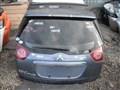 Крышка багажника для Mitsubishi Colt Plus