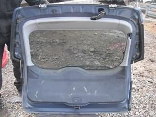 Крышка багажника Mitsubishi Colt Plus Иркутск
