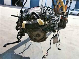 Двигатель Volkswagen Touareg Владивосток