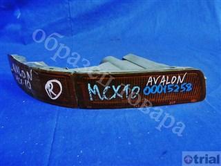 Туманка Toyota Avalon Барнаул