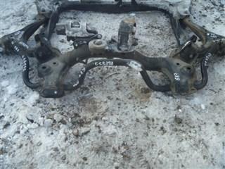 Стабилизатор Honda Edix Иркутск
