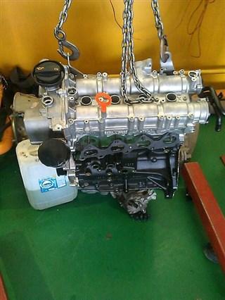 Двигатель Volkswagen Jetta Челябинск