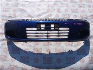 Бампер Toyota Funcargo Владивосток