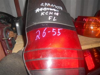 Стоп-сигнал Toyota Granvia Владивосток
