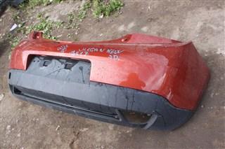 Бампер Renault Megane Бердск