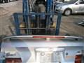 Крышка багажника для Toyota Marino