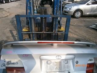 Крышка багажника Toyota Marino Владивосток
