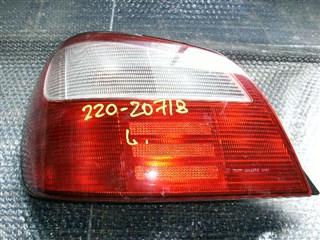 Стоп-сигнал Subaru Impreza WRX Владивосток