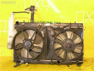 Радиатор основной Honda Mobilio Уссурийск