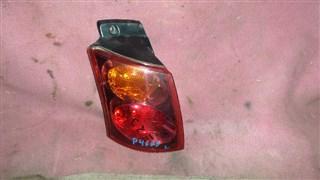 Стоп-сигнал Mitsubishi Colt Plus Владивосток