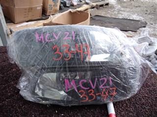 Туманка Toyota Windom Владивосток