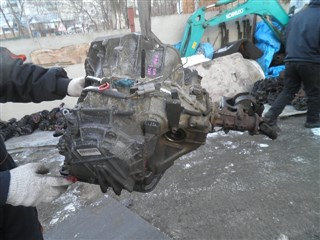 АКПП Chevrolet Cruze Владивосток