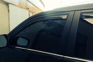 Ветровики комплект Lexus GX460 Владивосток
