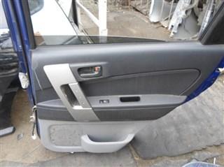 Дверь Toyota Rush Владивосток