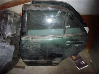 Дверь Toyota Altezza Омск