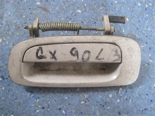 Ручка двери Toyota Mark II Новосибирск