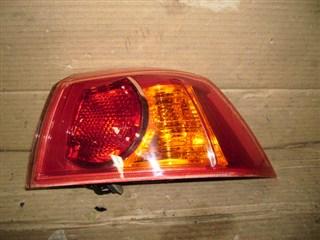 Стоп-сигнал Mitsubishi Galant Fortis Владивосток