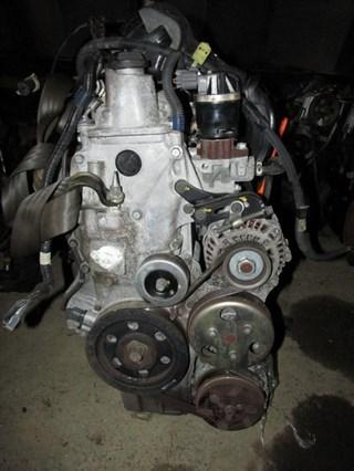 Двигатель Honda Airwave Владивосток