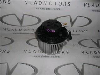 Мотор печки Nissan Note Владивосток