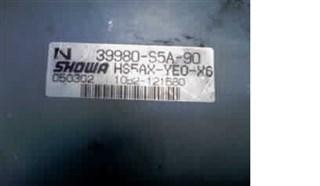 Блок управления рулевой рейкой Honda Civic Ferio Владивосток