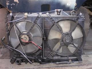 Радиатор основной Honda Accord Inspire Владивосток
