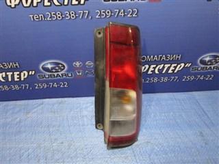 Стоп-сигнал Suzuki Swift Владивосток