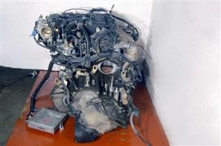 Двигатель Honda Accord Aerodeck Новосибирск