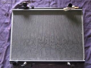 Радиатор основной Mazda BT-50 Владивосток