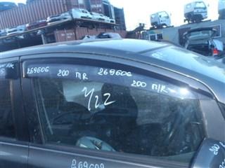 Ветровик Toyota Ractis Иркутск